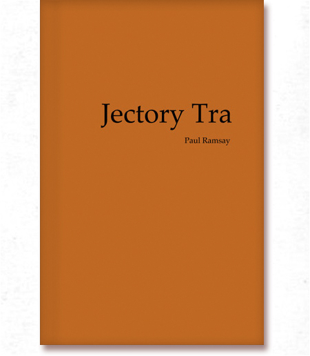 Jectory Tra by Paul Ramsay